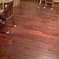 簡約無縫木地板-歐洲白橡-11101002施工前 實木地板-八里 超耐磨木地板/強化木地板