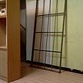 簡約無縫木地板-歐洲白橡-11101007施工後3-超八里 耐磨木地板/強化木地板