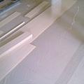 鋼琴面拍立扣-瑞士白橡-20120301-01-2玄關3-1-超耐磨木地板/強化木地板