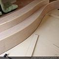 鋼琴面拍立扣-瑞士白橡-20120301-02客廳-01波浪10-2-超耐磨木地板/強化木地板