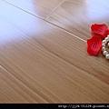 鋼琴面拍立扣/鋼琴烤漆-日本櫸木5-超耐磨木地板/強化木地板