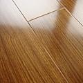 鋼琴面拍立扣/鋼琴烤漆-柚木6-超耐磨木地板/強化木地板