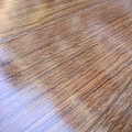 鋼琴面拍立扣/鋼琴烤漆-柚木7-超耐磨木地板/強化木地板