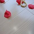 鋼琴面拍立扣/鋼琴烤漆-瑞士白橡2-超耐磨木地板/強化木地板
