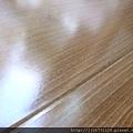 鋼琴面拍立扣/鋼琴烤漆-麥色胡桃10-超耐磨木地板/強化木地板