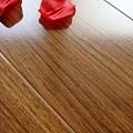 鋼琴面拍立扣/鋼琴烤漆-柚木3-超耐磨木地板/強化木地板