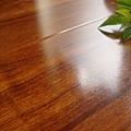 鋼琴面拍立扣/鋼琴烤漆-紅檀香1-超耐磨木地板/強化木地板