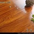 鋼琴面拍立扣/鋼琴烤漆-紅檀香13-超耐磨木地板/強化木地板