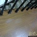 真木紋 仲夏櫻桃-120113605-超耐磨木地板/強化木地板