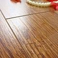 倒角-經典紅橡1-超耐磨木地板/強化木地板
