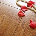 倒角-經典紅橡2-超耐磨木地板/強化木地板