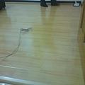 鋼琴面拍立扣-日本櫸木-DSC01404新店-超耐磨木地板/強化木地板