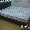 鋼琴面拍立扣-日本櫸木-DSC01405新店-超耐磨木地板/強化木地板