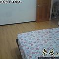 鋼琴面拍立扣-日本櫸木-DSC01406新店-超耐磨木地板/強化木地板