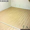 簡約無縫木地板-歐洲白橡-120303939-樹林 超耐磨木地板/強化木地板
