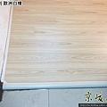 簡約無縫木地板-歐洲白橡-120303943-樹林 超耐磨木地板/強化木地板