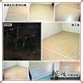 簡約無縫木地板-歐洲白橡-120303945-樹林  超耐磨木地板/強化木地板
