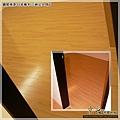 鋼琴面拍立扣-日本櫸木-2012三峽北大 房6-超耐磨木地板/強化木地板