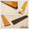 鋼琴面拍立扣/鋼琴烤漆-整體照1-超耐磨木地板/強化木地板