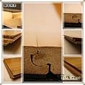 鋼琴面拍立扣/鋼琴烤漆-整體照2-超耐磨木地板/強化木地板