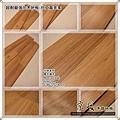 富美家-大地系列-摩卡柚木-超耐磨木地板  強化木地板