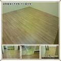 富美家-大地系列-摩卡柚木8-10-超耐磨木地板  強化木地板