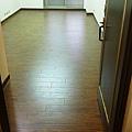 手刮紋木地板-黃金香穗-汐止1-超耐磨木地板/強化木地板