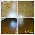 手刮紋木地板-黃金香穗-汐止4-超耐磨木地板/強化木地板
