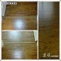 手刮紋木地板-黃金香穗-汐止5-超耐磨木地板/強化木地板