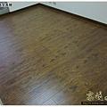 手刮紋木地板-黃金香穗-汐止7-超耐磨木地板/強化木地板
