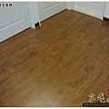 手刮紋木地板-黃金香穗-汐止8-超耐磨木地板/強化木地板