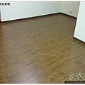 手刮紋木地板-黃金香穗-汐止9-超耐磨木地板/強化木地板