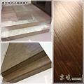 真木紋 仿古咖啡橡木-12040307-台北市中山區撫遠街 超耐磨木地板/強化木地板