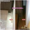 真木紋 仿古咖啡橡木-12040306-台北市中山區撫遠街 超耐磨木地板/強化木地板