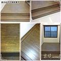 真木紋 仿古咖啡橡木-12040304-台北市中山區撫遠街 超耐磨木地板/強化木地板