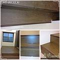 真木紋 仿古咖啡橡木-12040303-台北市中山區撫遠街 超耐磨木地板/強化木地板