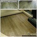 代工桃園豪宅 海島型木地板3