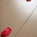 第一代拍立扣-洗白橡木2-超耐磨木地板 強化木地板