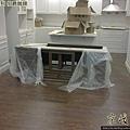 真木紋 伯爵咖啡-120210736-超耐磨木地板/強化木地板