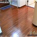鋼琴面拍立扣-紅檀香-P1110381-內湖-超耐磨木地板/強化木地板