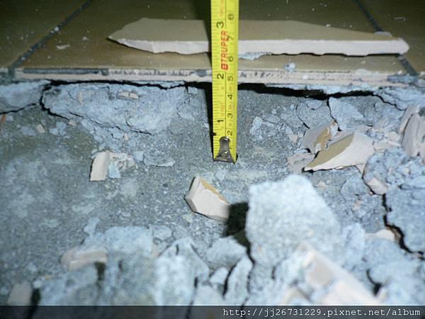P1110259磁磚爆裂