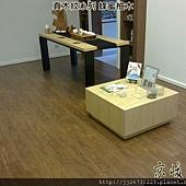 真木紋 蜂蜜柚木-120308981-超耐磨木地板/強化木地板-南港