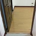 鋼琴面拍立扣-日本櫸木-2012032306-林口-超耐磨木地板強化木地板