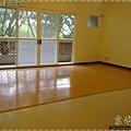 鋼琴面拍立扣-日本櫸木-2012032317-林口-超耐磨木地板強化木地板