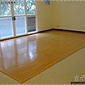 鋼琴面拍立扣-日本櫸木-2012032318-林口-超耐磨木地板強化木地板