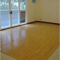 鋼琴面拍立扣-日本櫸木-2012032319-林口-超耐磨木地板強化木地板