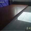 新拍立扣-柚木-1204283-土城-超耐磨木地板強化木地板