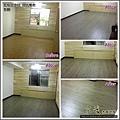 長板水波紋-現代橡木-20120506-10廳一3-超耐磨木地板/強化木地板
