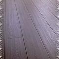 長板水波紋系列-現代橡木05-超耐磨木地板/強化木地板