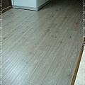 長板水波紋系列-現代橡木06-超耐磨木地板/強化木地板